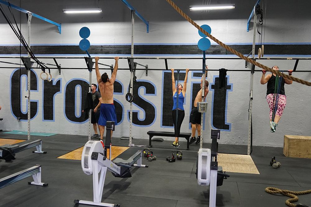 CrossFit Gallery 2