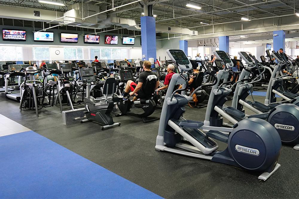 CrossFit Cardio 2