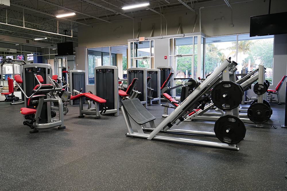 Gallery Gym 2