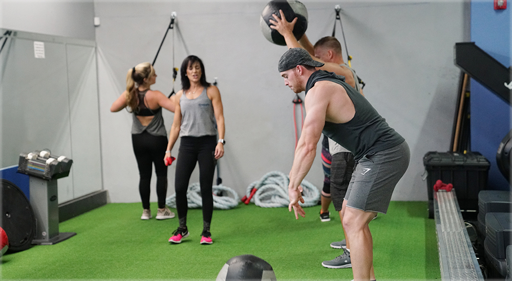 Palm Beach Gym Membership Promotions