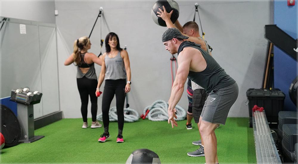 Palm Beach Gym Membership Promotions
